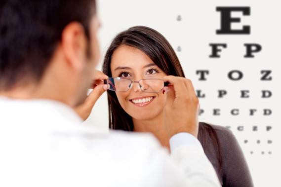 Opticien lunettes de vue Paris 13