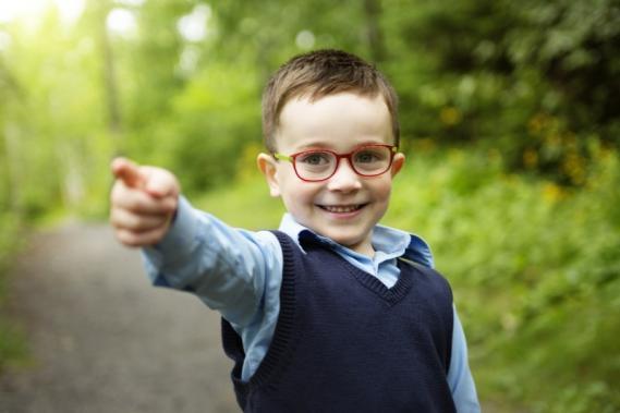 Opticien lunettes pour enfants Paris 13
